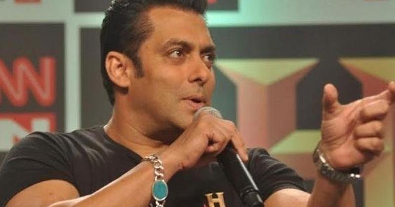 Salman Khan Believe in Superstition