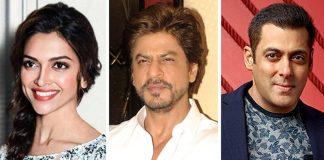 Salman Khan Offered first Movie to deepika