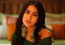 Sara Ali Khan faces backlash deleted post on All Lives Matter