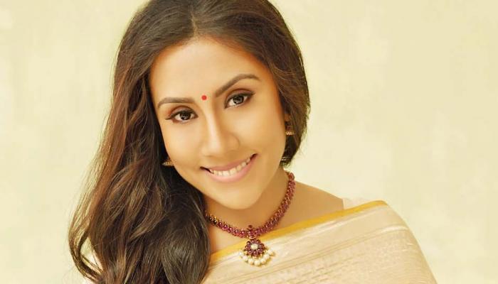 Sathyaraj Daughter Divya sathyaraj