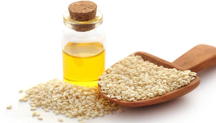 Sesame oil Benefits