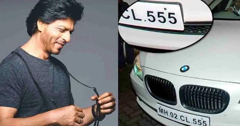 Shahrukh khan superstitious