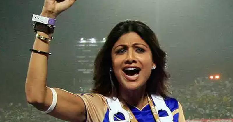 Shilpa Shetty Believe in Superstition