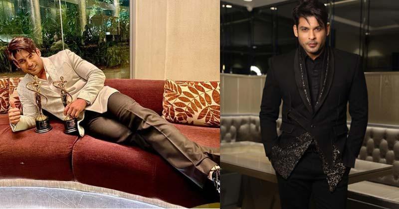 Sidharth Shukla In Ekta Kapoor Web Series