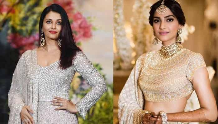 Sonam Kapoor Call Aunty to Aishwarya Rai
