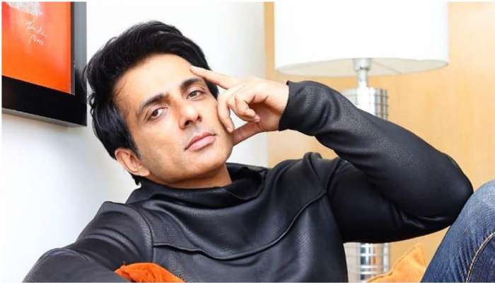 Sonu Sood Wanted to Join the Indian Army