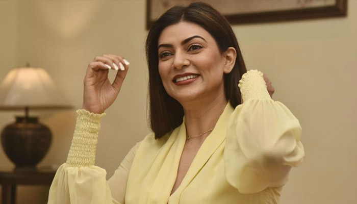 Sushmita Sen Unmarried