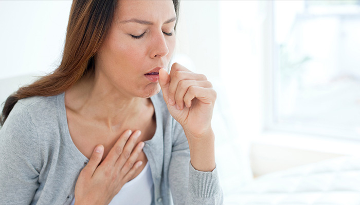 Symptoms of Chest Infection