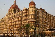Taj Hotel Receive Call From Pakistan
