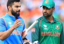 Tamim Iqbal Confession on Virat Kohli
