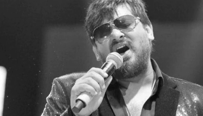 Wajid Khan of Sajid-Wajid fame passes away at 43