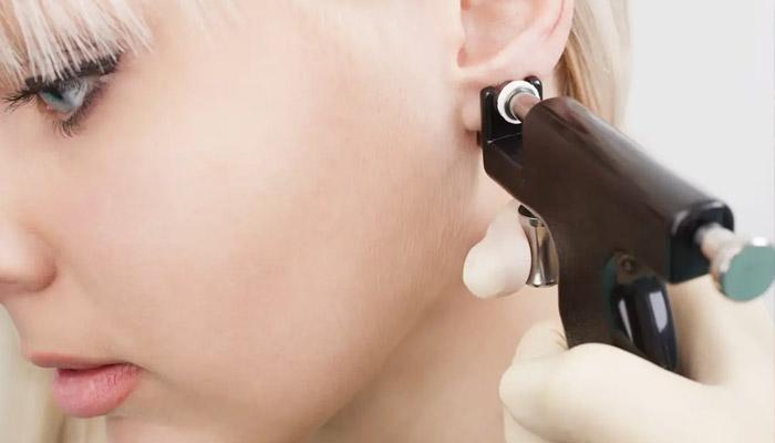 Health Benefits of Ear Piercing
