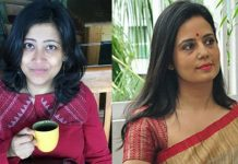 Wifes of indian Anchors