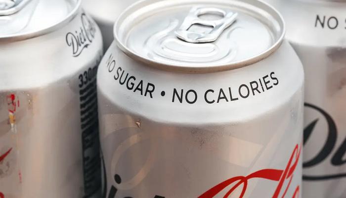 Zero Calories in Diet Soda
