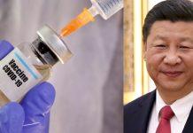 ambassador says china already has coronavirus vaccine