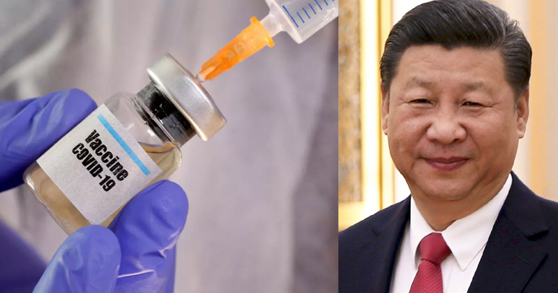 ambassador says china already has coronavirus vaccine