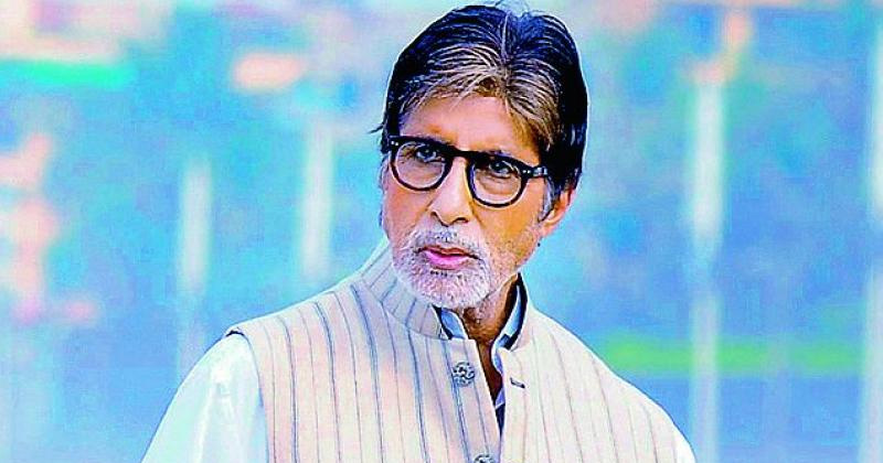 amitabh bachchan shares father harivansh rai bachchan poetry