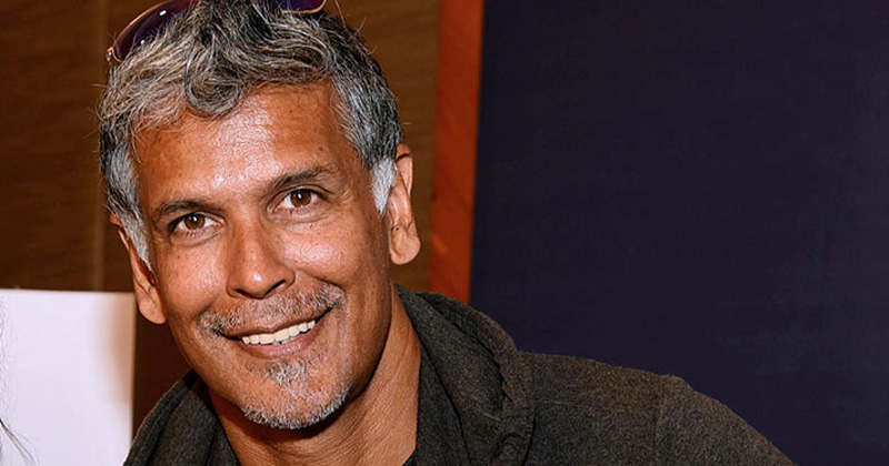 boycott made in china products said milind soman