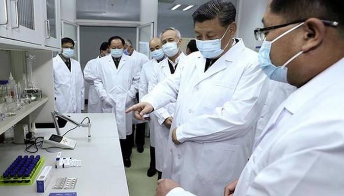 china already has coronavirus vaccine