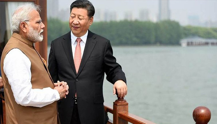chinese media says losing china friendship will be costly for india
