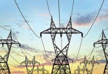 electricity consumption reduced due to lockdown