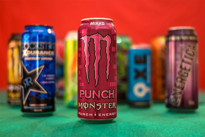 energy drinks are bad heart health
