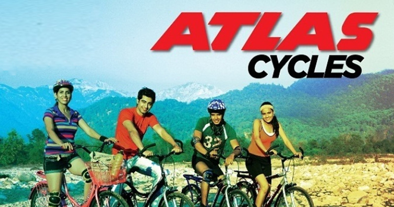 famous indian bicycle company atlas shuts