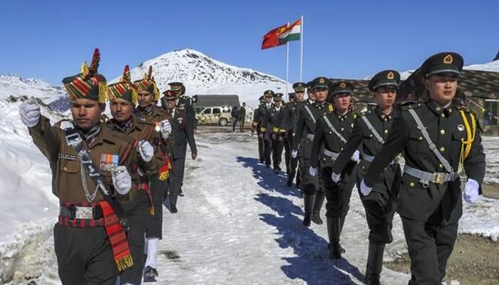 galwan valley war india china