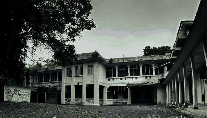 ghost old changi hospital