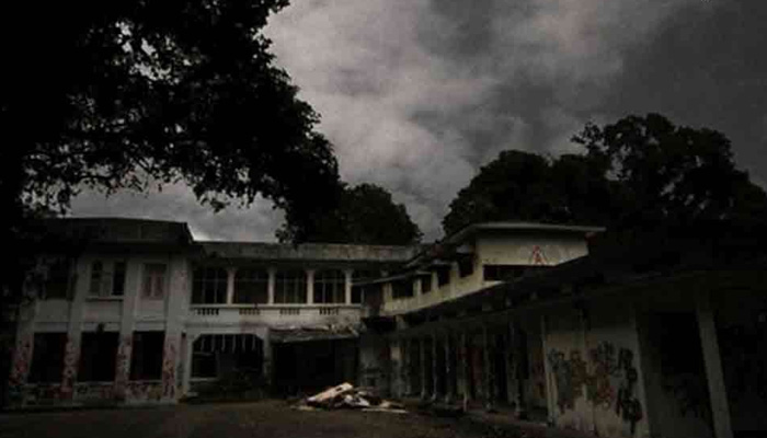 haunted old changi hospital singapore