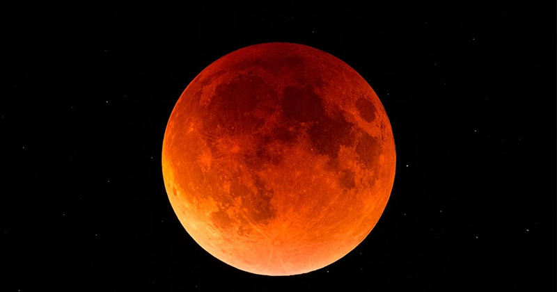 lunar eclipse today know which zodiac sign will be effected