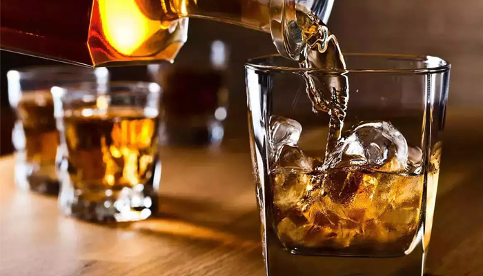 make in india swadeshi defense canteen stops sale of foreign liquor