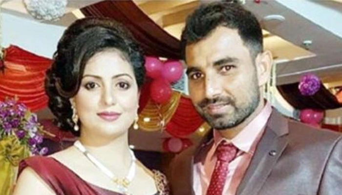 mohammed shami indian cricketer wife