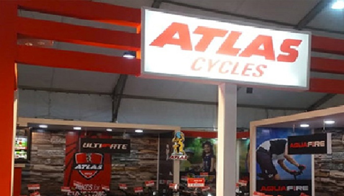 reason For Atlas Cycle Shutdown