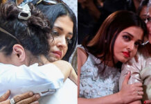 Aishwarya Rai Bachchan And Aaradhya Test Negative