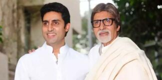 Amitabh And Abhishek Bachchan Health Update
