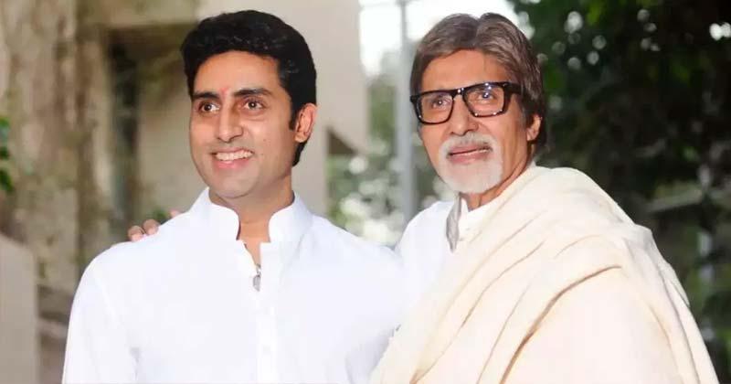 Amitabh And Abhishek Bachchan Health Update