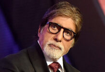 Amitabh Bachchan Share Video with Special Note