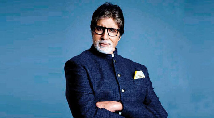 Amitabh Bachchan denied for Testing Negative Coronavirus Report