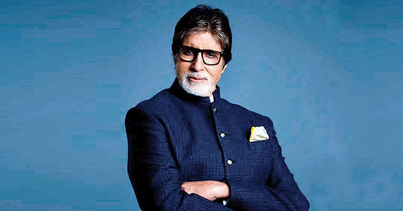 Amitabh Bachchan denied for Testing Negative Coronavirus Report