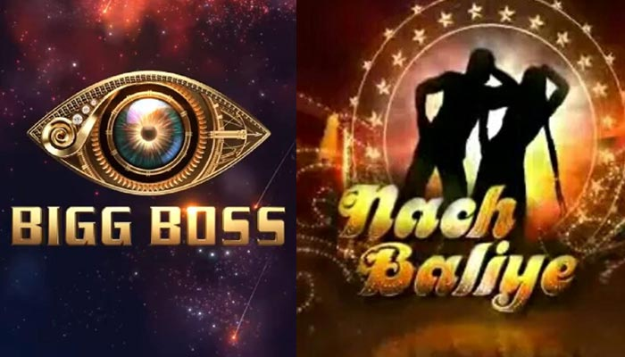 Bigg Boss 14 Have Clash