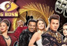 Bigg Boss Have Big Clash With Nach Baliye