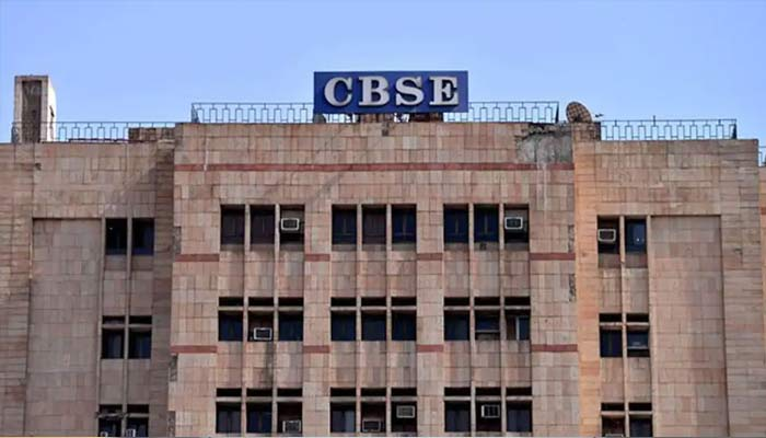 CBSE removed these important chapters from the syllabus