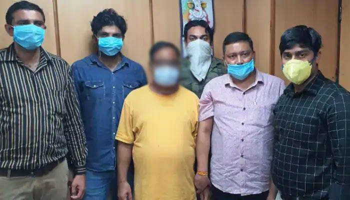 Delhi Doctor serial killer