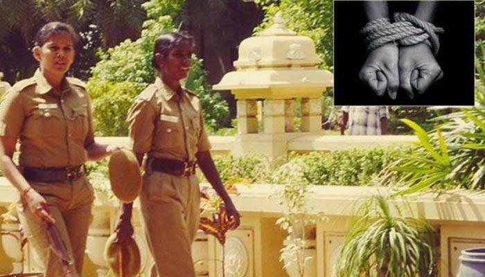 Delhi Serial killer