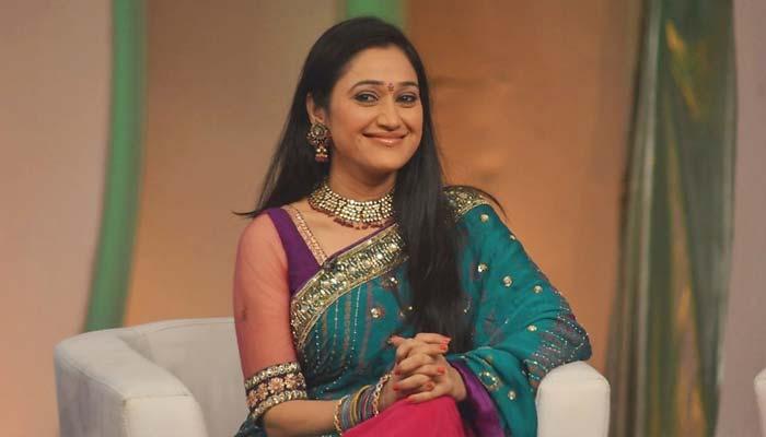 Disha Vakani aka Daya Jethalal Gada Comeback in Show