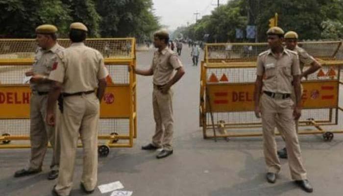 Drug Addicted Delhi Boy Killed his Mother