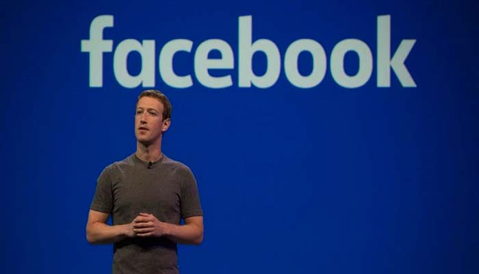 Facebook Grows