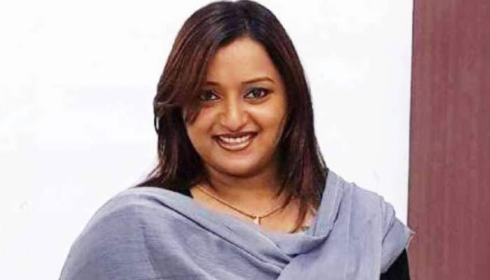 Gold Smuggler Swapna Suresh