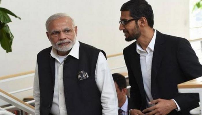 India Digitization Fund